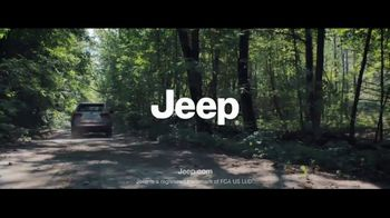 2018 Jeep Grand Cherokee TV Spot, 'The Art of It' [T1] - Thumbnail 9