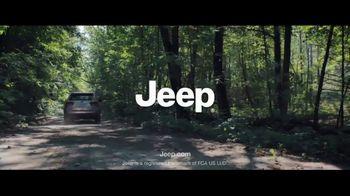 2018 Jeep Grand Cherokee TV Spot, 'The Art of It' [T1] - Thumbnail 9
