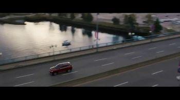 2018 Jeep Grand Cherokee TV Spot, 'The Art of It' [T1] - Thumbnail 6