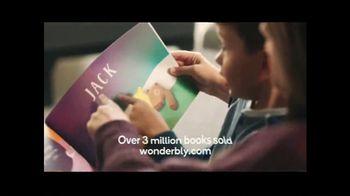 Wonderbly TV Spot, 'Personalized Books' - Thumbnail 9