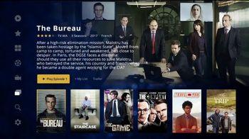 Sundance Now TV Spot, 'Non-Stop Streaming' - Thumbnail 9