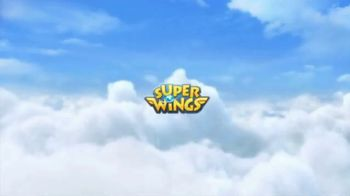 Super Wings Jett's Super Robot Suit TV Spot, 'Transform' - Thumbnail 1