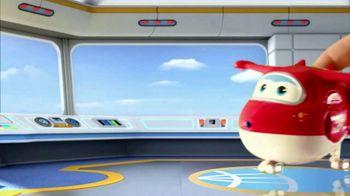 Super Wings Jett's Super Robot Suit TV Spot, 'Transform' - Thumbnail 2
