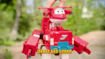 Super Wings Jett's Super Robot Suit TV Spot, 'Transform' - Thumbnail 5
