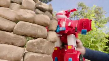 Super Wings Jett's Super Robot Suit TV Spot, 'Transform' - Thumbnail 7