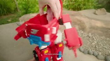 Super Wings Jett's Super Robot Suit TV Spot, 'Transform' - Thumbnail 8