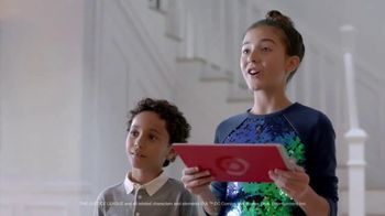 Target TV Spot, '2017 Holidays: Order Pickup' - Thumbnail 4