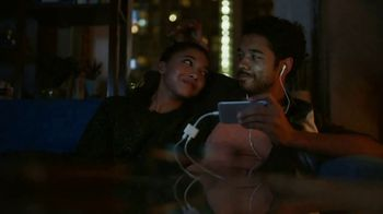 Samsung Galaxy TV Spot, 'Growing Up' Song by Chyvonne Scott