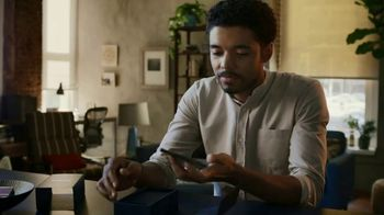Samsung Galaxy TV Spot, 'Growing Up' Song by Chyvonne Scott - Thumbnail 9