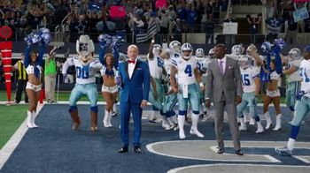 Pepsi TV Spot, 'The Fun Doesn't End Zone: Dallas Cowboys' Ft. Deion Sanders - Thumbnail 7