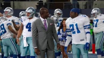 Pepsi TV Spot, 'The Fun Doesn't End Zone: Dallas Cowboys' Ft. Deion Sanders - Thumbnail 8