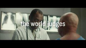 Planet Fitness Anniversary Deal TV Spot, 'The World Judges'