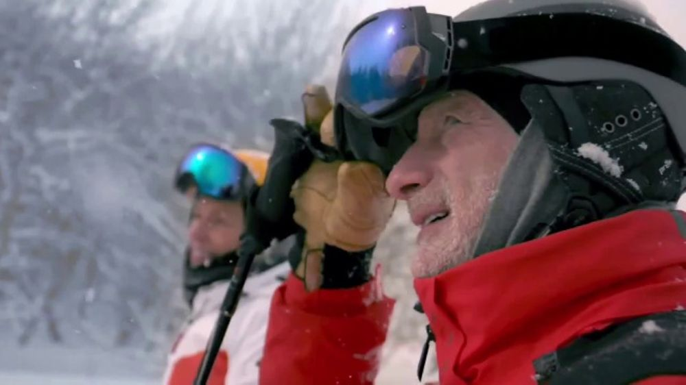 Utah Office of Tourism TV Commercial, 'Mountain Time'