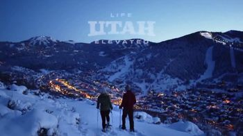 Utah Office of Tourism TV Spot, 'Mountain Time' - Thumbnail 8