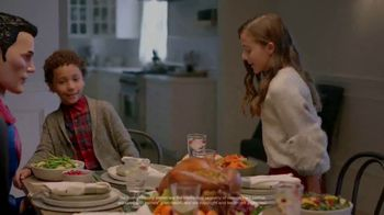 Target TV Spot, 'Thanksgiving' - Thumbnail 3