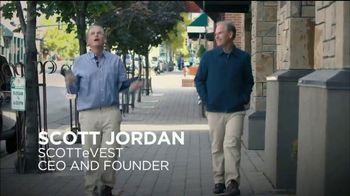 SCOTTeVEST TV Spot, 'Tons of Pockets: Free Shipping' - Thumbnail 3