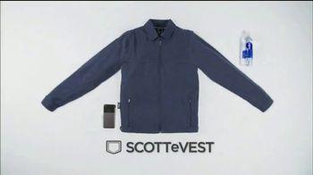 SCOTTeVEST TV Spot, 'Tons of Pockets: Free Shipping' - Thumbnail 5