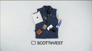 SCOTTeVEST TV Spot, 'Tons of Pockets: Free Shipping' - Thumbnail 6