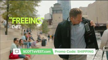SCOTTeVEST TV Spot, 'Tons of Pockets: Free Shipping' - Thumbnail 7