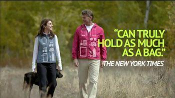 SCOTTeVEST TV Spot, 'Tons of Pockets: Free Shipping' - Thumbnail 9