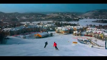 Destination Mont-Tremblant TV Spot, 'Find Your Trail' - Thumbnail 10