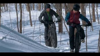 Destination Mont-Tremblant TV Spot, 'Find Your Trail' - Thumbnail 6