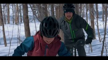 Destination Mont-Tremblant TV Spot, 'Find Your Trail' - Thumbnail 7