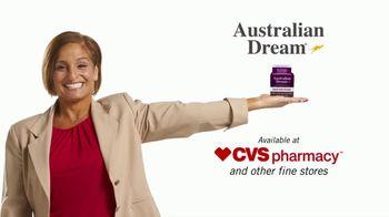 Australian Dream Back Pain Cream TV Spot, 'Relief' Feat. Mary Lou Retton - Thumbnail 6