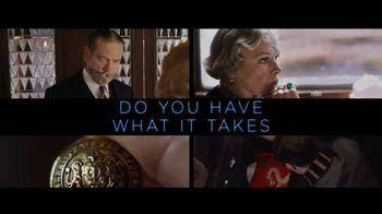 Murder on the Orient Express - Alternate Trailer 15