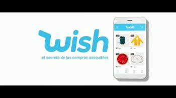 Wish TV Spot, 'El secreto' [Spanish] - Thumbnail 9