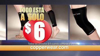 CopperWear TV Spot, 'Grandes ofertas' [Spanish] - Thumbnail 10