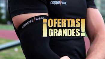 CopperWear TV Spot, 'Grandes ofertas' [Spanish]