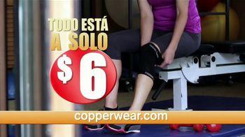 CopperWear TV Spot, 'Grandes ofertas' [Spanish] - Thumbnail 4