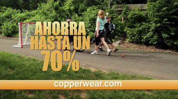 CopperWear TV Spot, 'Grandes ofertas' [Spanish] - Thumbnail 6