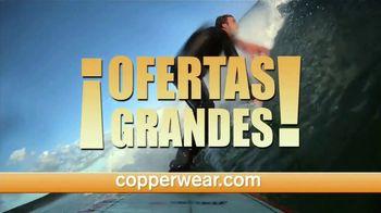 CopperWear TV Spot, 'Grandes ofertas' [Spanish] - Thumbnail 7