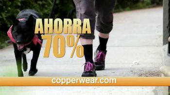 CopperWear TV Spot, 'Grandes ofertas' [Spanish] - Thumbnail 8