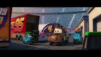 Cars 3 Home Entertainment TV Spot [Spanish]