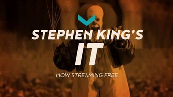Crackle.com TV Spot, 'Stephen King's It' - Thumbnail 9