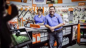 STIHL TV Spot, 'MS 170 Chain Saw and BR 700 Backpack Blower' - Thumbnail 4