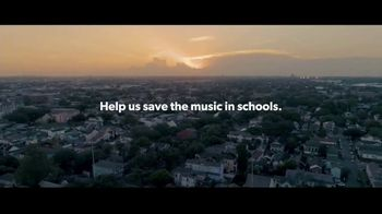 VH1 Save the Music Foundation TV Spot, 'Universal Language' - Thumbnail 8