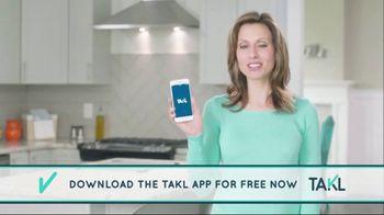 Takl TV Spot, 'Just Takl It' - Thumbnail 5