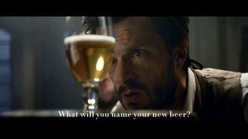 Stella Artois TV Spot, 'Holidays: Naming'