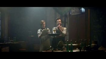 Stella Artois TV Spot, 'Holidays: Naming' - Thumbnail 1