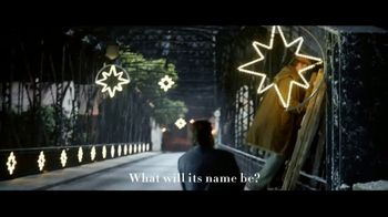 Stella Artois TV Spot, 'Holidays: Naming' - Thumbnail 4