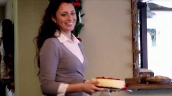 Philadelphia Cream Cheese TV Spot, 'Holiday Favorites' - Thumbnail 5