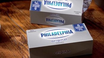Philadelphia Cream Cheese TV Spot, 'Holiday Favorites' - Thumbnail 6
