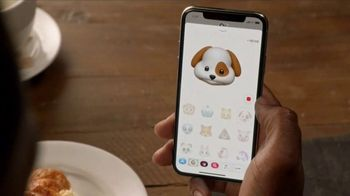 T-Mobile TV Spot, 'The iPhone X Is Here'
