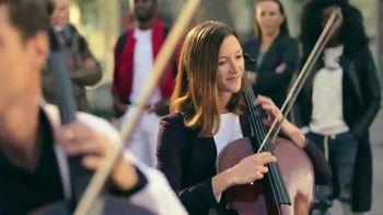 Astellas Pharma TV Spot, 'Concert'