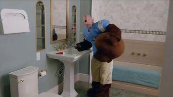 Nissan TV Spot, 'Heisman House: Bathroom Break-In' Featuring Marcus Allen [T1] - 23 commercial airings