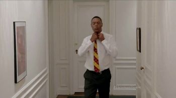 Nissan TV Spot, 'Heisman House: Bathroom Break-In' Featuring Marcus Allen